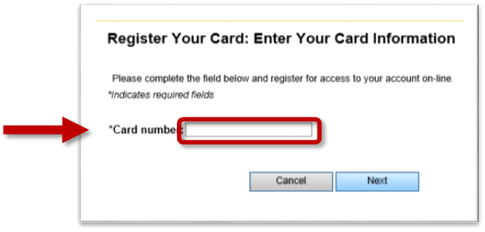How to Register and Activate My MasterCard? - Sermo | Help