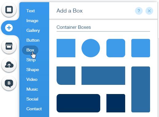 how to add pdf to wix