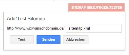 Deine Sitemap Bei Google Einreichen