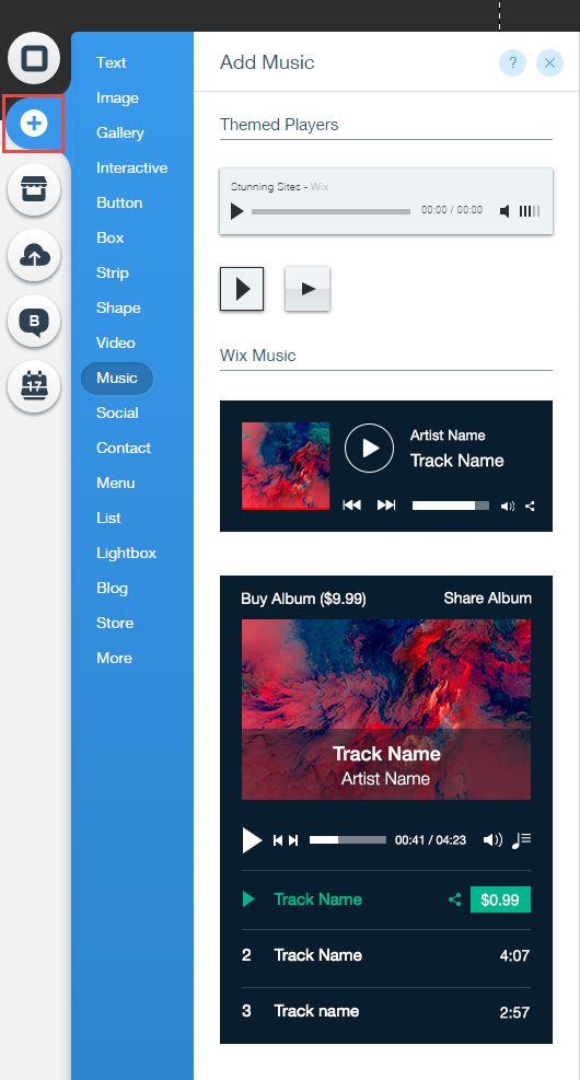 2006 music singles website