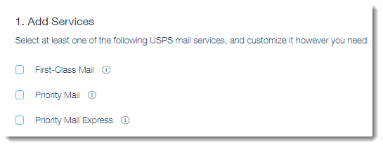 Setting Up Real Time Shipping Calculation with USPS in Wix Stores