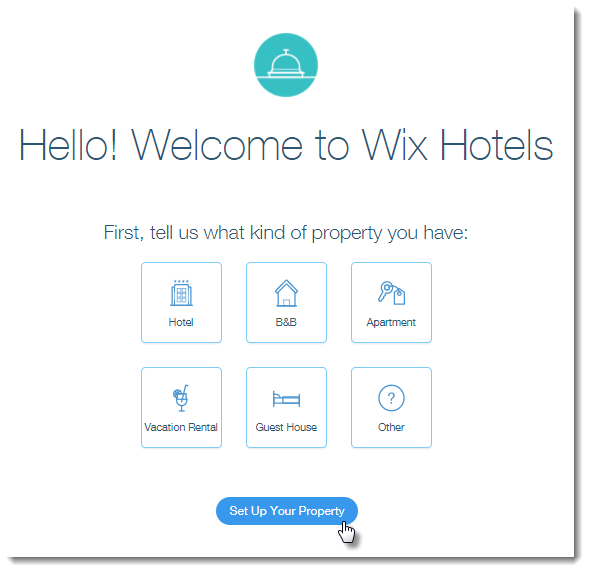 Tutorial: Renting Apartments Using Wix Hotels | Help Center