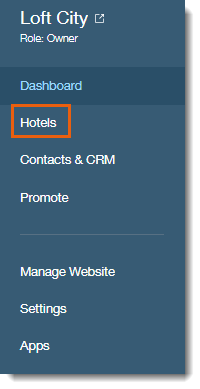 Tutorial: Connecting Your Hotel to Booking Channels Using