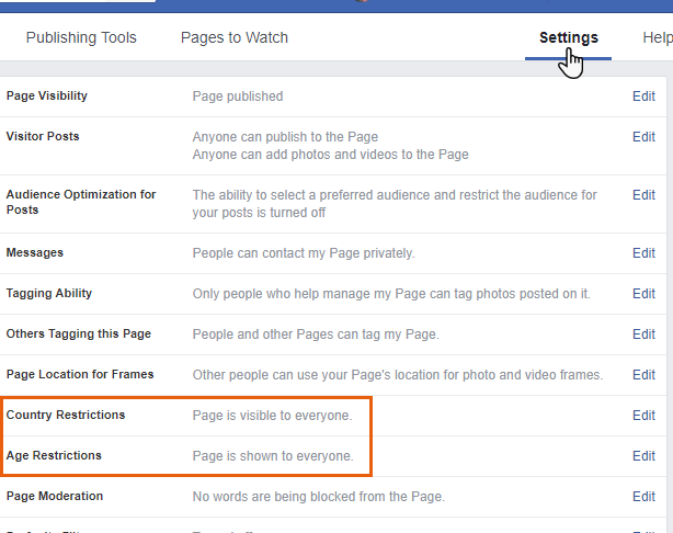 Setting Up Your Facebook Page Like Box | Help Center | Wix com