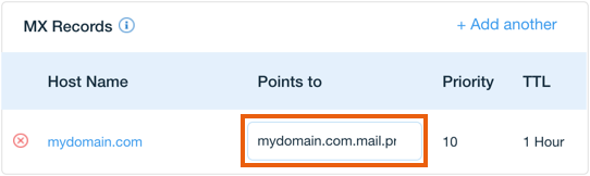 Connecting Office 365 to a Domain in Your Wix Account | Help