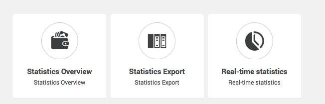 sistema di prenotazione online_dashboard analytics_regiondo