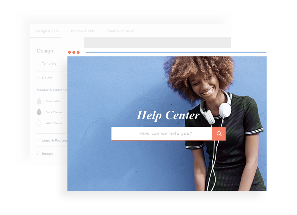 Wix Answers Help Desk Software