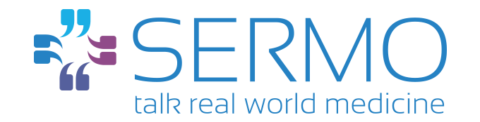 Sermo company logo
