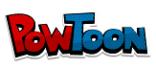 Powtoon company logo