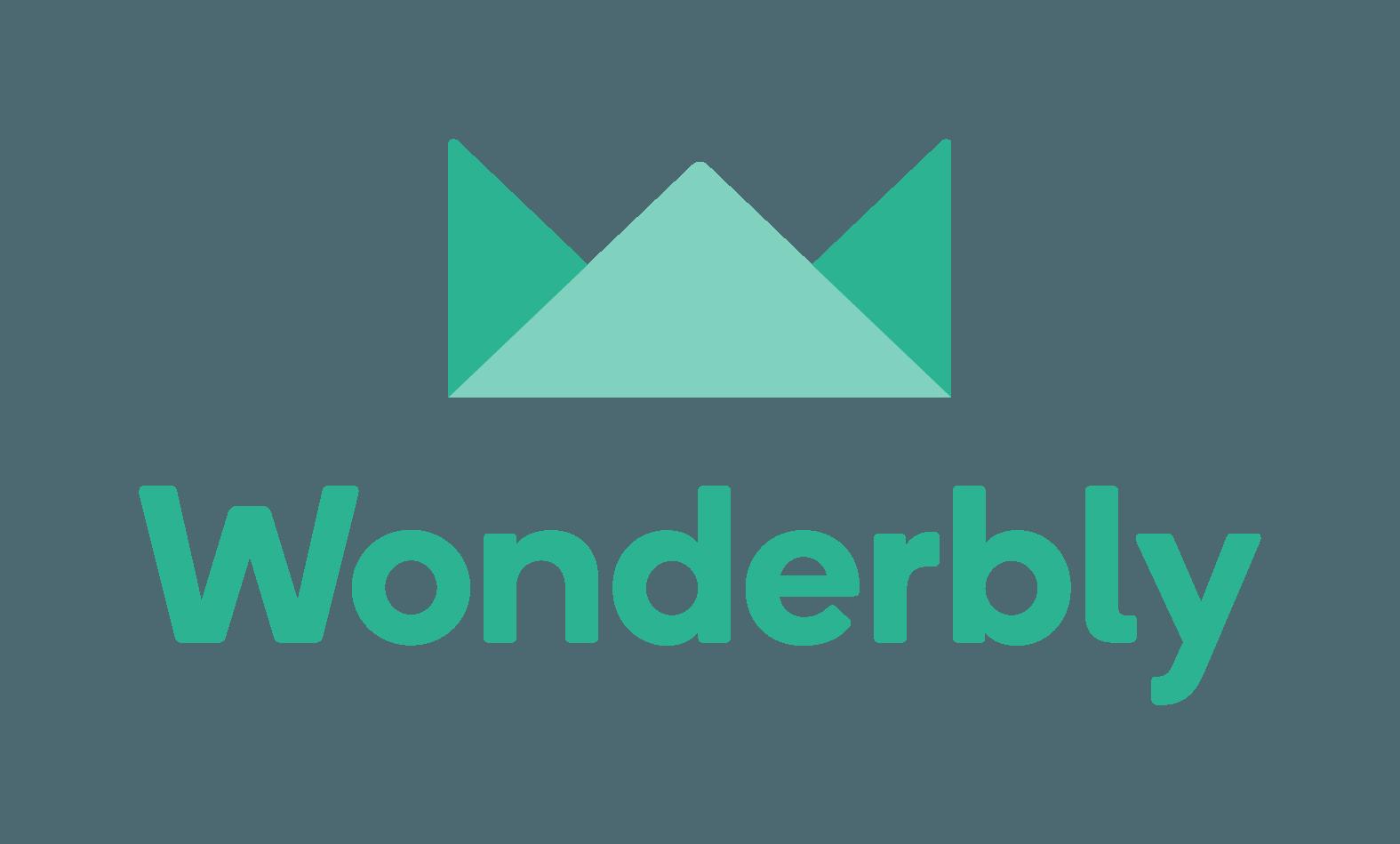 Wonderbly company logo