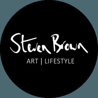Steven Brown company logo