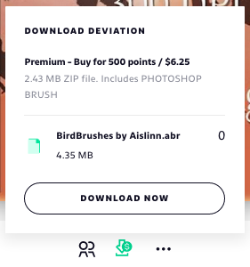 Deviantart Download Full Size
