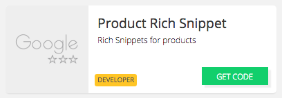 review rich snippets reviews.io