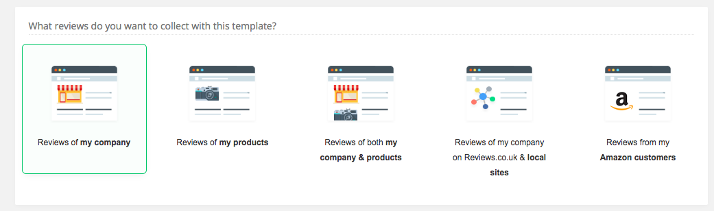 How To Create Your Customised Review Invitation Email Template