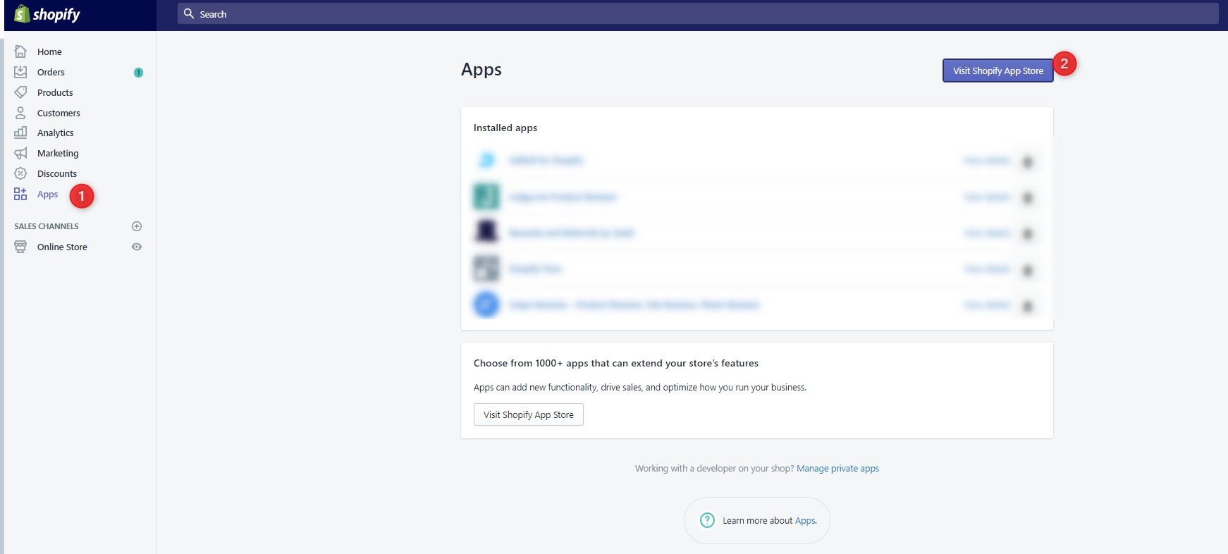 Setting Up Swell on Shopify | Yotpo - Support Center