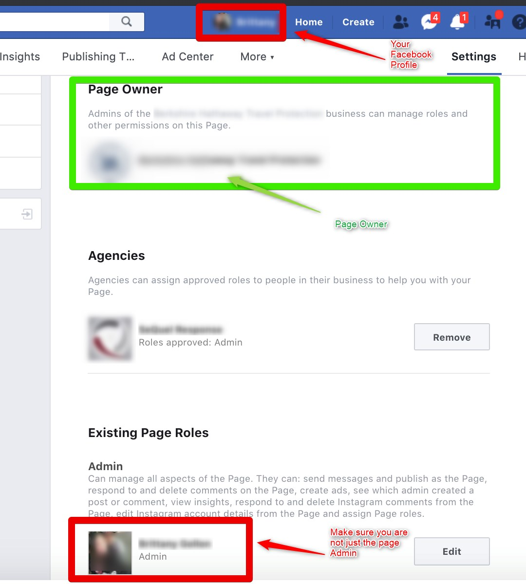 Facebook Reviews Tab | Yotpo - Support Center