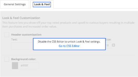 Widget CSS Editor | Yotpo - Support Center