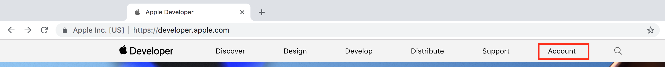 Authorize an Additional User to your iOS Developer Account
