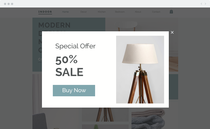 How To Use Coupons Discounts To Increase Your Sales Wix Academy