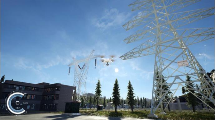 DJI Flight Simulator - Cloud City Drones Knowledge Base