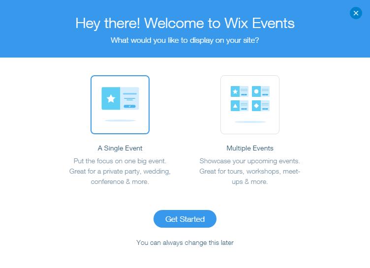 Wix Events | Wix com
