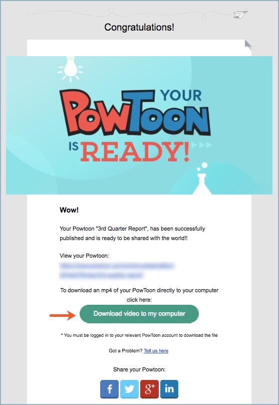I've received my confirmation email  How do I now download my